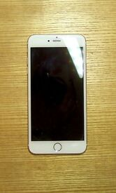 Factory unlocked| iPhone 6 Plus 64GB Gold For Sale | Liverpool St