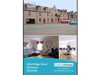 Beautiful Flat for sale Montrose 3 Bedroom