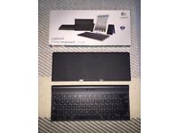Logitech Bluetooth keyboard for iPad only