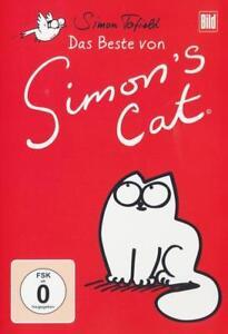 Simon's Cat - Das Beste von Simon's Cat (2012) - Ochtrup, Deutschland - Simon's Cat - Das Beste von Simon's Cat (2012) - Ochtrup, Deutschland