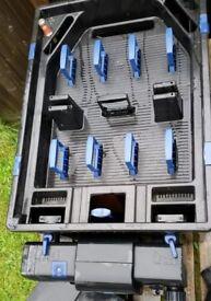 Oase box filter