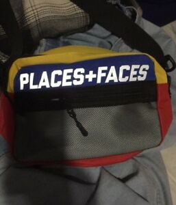 Places + Faces Bag