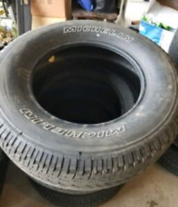 Michelin Primacy XC Tires *Need Gone ASAP*