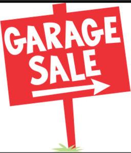 Garage sale Perth Perth City Area Preview