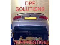 DPF REMOVAL + ECU REMAPPING SERVICE, EAST LONDON