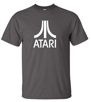 ATARI T-shirt - S to 6XL - Classic Retro Gaming