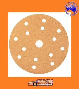 BOX-100-MIXED-VELCRO-15-HOLE-UNIVERSAL-SANDING-DISCS-150mm-6-PICK-UP-TO-4-GRITS