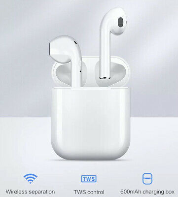 Apple AirPod Alternative - Bluetooth wireless headphones - iPhone And Android