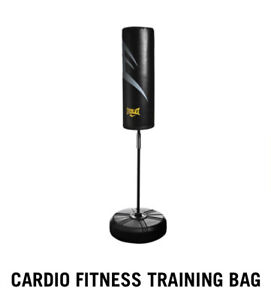 CARDIO FITNESS TRAINING BAG