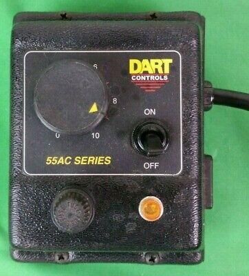 55ac Ac Motor Speed Control Dart Control