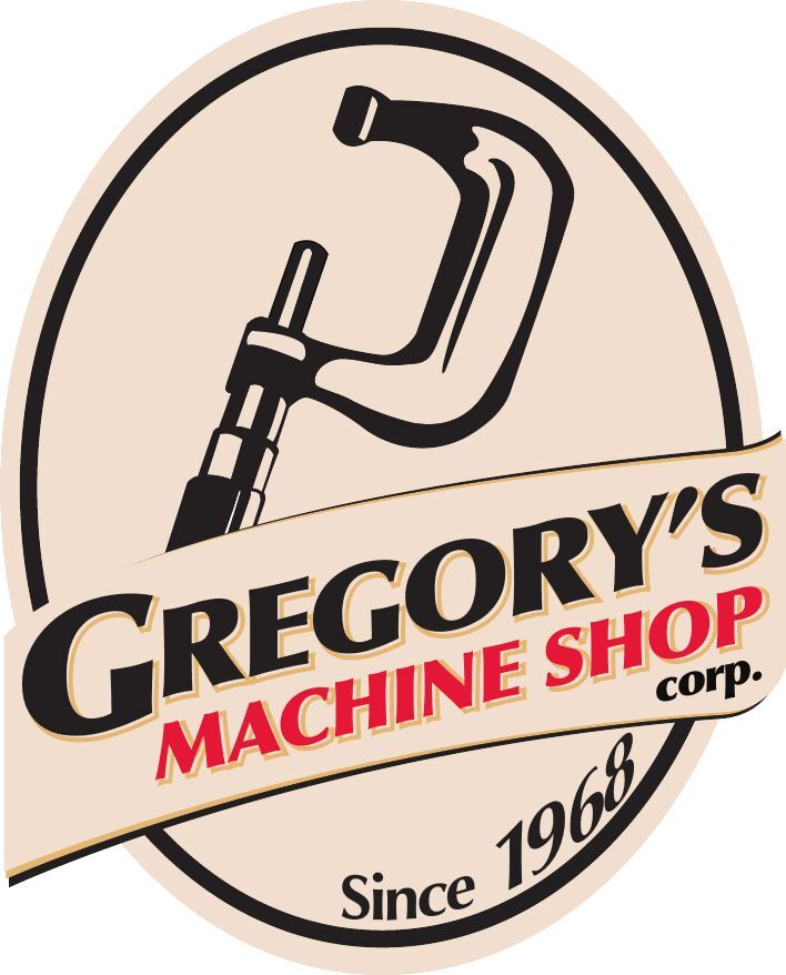 Gregorys Machine