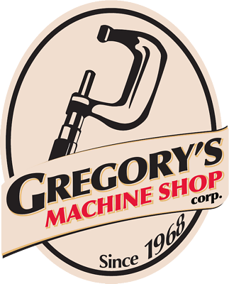 Gregorys Machine