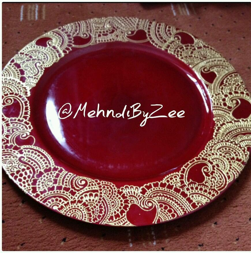 Mehndi Plates For Sale : Mehndi buy sale and trade ads great deals prices