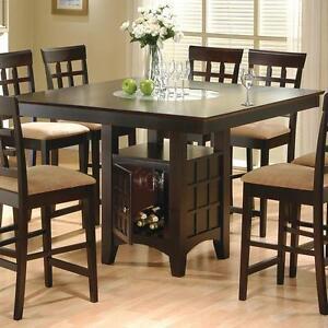Lazy Susan Dining Table | eBay