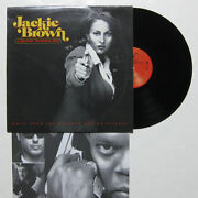 Jackie Brown LP