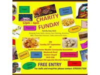 Funday Event