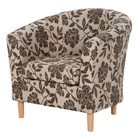 Tub chair for sale.
