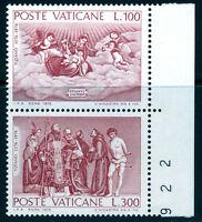Vaticano 1976: Tiziano Vecellio Serie Completa Bordo Di Foglio /c) -  - ebay.it