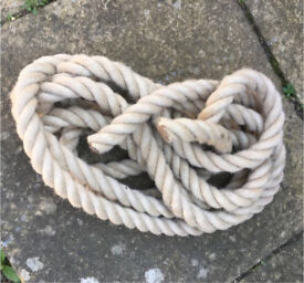 Decking/boat rope