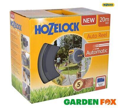 new HOZELOCK AUTOREEL 20 Metres 2401 - 5010646059541 20M AutoREEL -