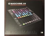 Maschine Jam Music Production Hardware