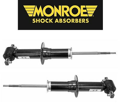 For Escalade Chevy Avalanche GMC Yukon Pair Set of 2 Front Shock Strut B4