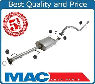 for 2007 2014 FJ 40L Exhaust Muffler Pipe System OE Style 100 All New