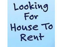 Private landlord to rent family home