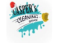 Casper's Cleaning Service