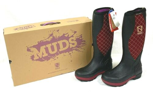 Noble Outfitters MUDS Cold Front High WOMEN Waterproof Boots size (U.S. 6)
