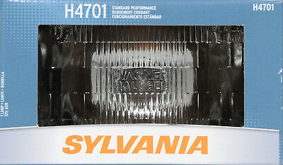 Headlight Bulb fits 1986 Renault Alliance Alliance,Encore  SYLVANIA segunda mano  Embacar hacia Mexico