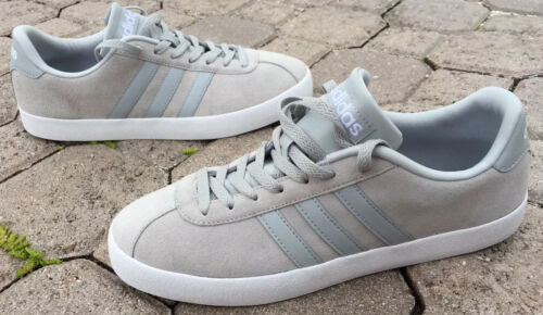 adidas Neo VL Court 2.0 Shoes for Men Style DA9862 US Size 9.5 for ...