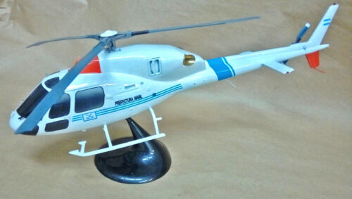 AS-355 Fennec  resin model helicopter
