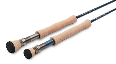 Hardy Zephrus SWS 4 PIECE Fly Fishing Rods