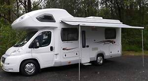 2011 AVAN OVATION - LOW KMS, AUTO, EXCELLENT CONDITION West Gosford Gosford Area Preview