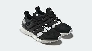 UNDEFEATED ultraboost collab