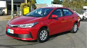 2018 Toyota Corolla Automatic Sedan Woodridge Logan Area Preview
