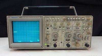 As-is - Tektronix 2230 100mhz Digital Oscilloscope