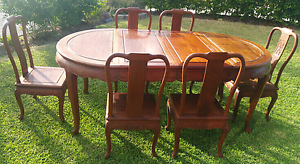 Dining table Alexandra Hills Redland Area Preview
