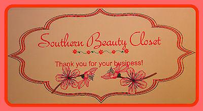 Southern Beauty Closet