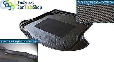 Badewanne Teppich Kofferraum Volkswagen Up! 12> (Plattform Alto) 12-plattform