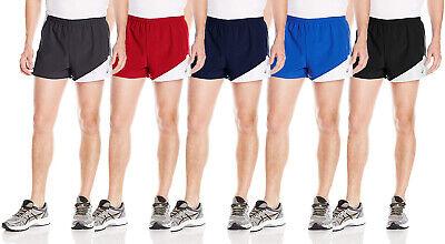 1/2 Split Shorts (ASICS Men's Gunlap 1/2 Split Shorts, Color Options)