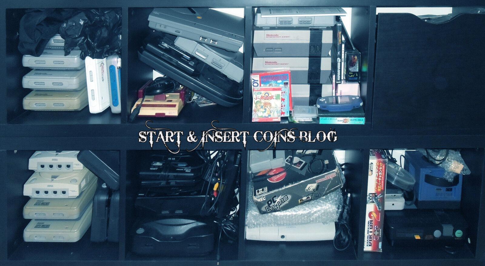 START&INSERTCOINS