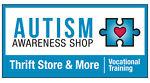Autism Awareness Shop