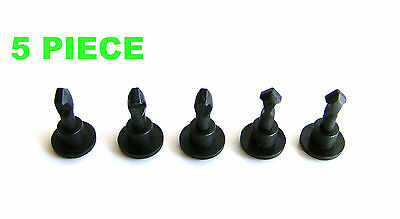 5x ROMIX Engine Compartment Cover Locking Pin C60604