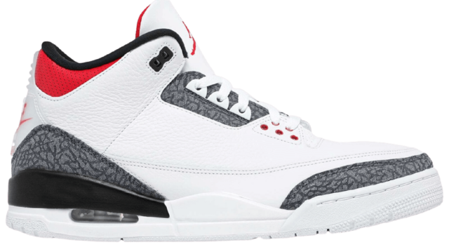 Air Jordan 3 Retro