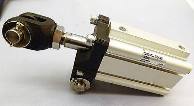 Smc Compact Cylinder Cdq2b40-50dcm-x505