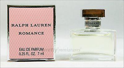 ღ Romance - Ralph Lauren - Miniatur EDP 7ml