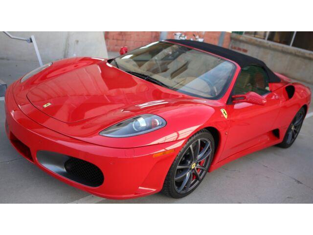 Imagen 13 de Ferrari 430 4.3L 4308CC…