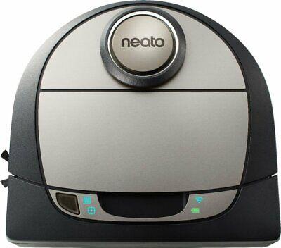 Brand New Neato Robotics Botvac D7 Connected App-Controlled Robot Vacuum